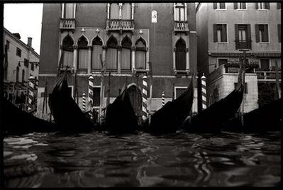 Manel Esclusa, 'Venezia', 1979