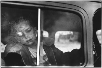 Elliott Erwitt, 'Colorado', 1955