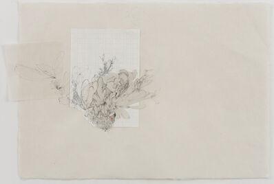 Yuko Someya, '2011年.11月.ドローイング.日曜日   2011. November. drawing. Sunday ', 2011