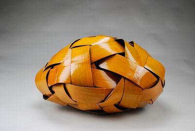 Jiro Yonezawa, 'KASEKI (FOSSIL)', 2018