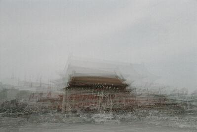 Ma Kang, 'Uncertain Time · Tian'anmen Gate-Tower [不确定时代 · 天安门广场]', 2008