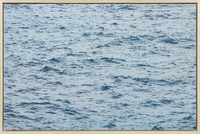 Richard Misrach, 'Sea #1 (Homage To Vija Celmins' Homage To Photography)', 2018