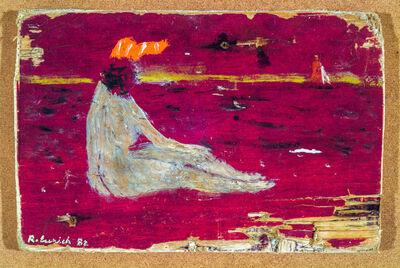 Richard Eurich, 'Farewell', 1982