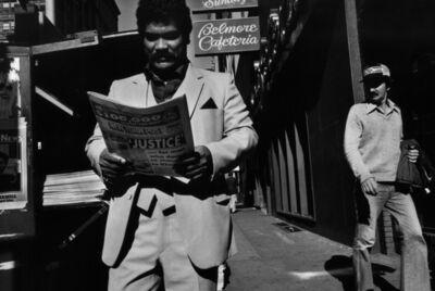 Raymond Depardon, 'USA, 1981', 1981