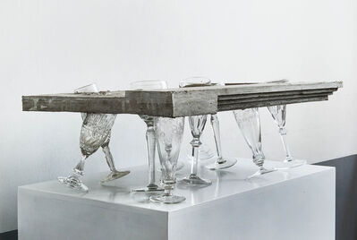 Oliver Czarnetta, 'La Torpeur (lethargy)', 2014