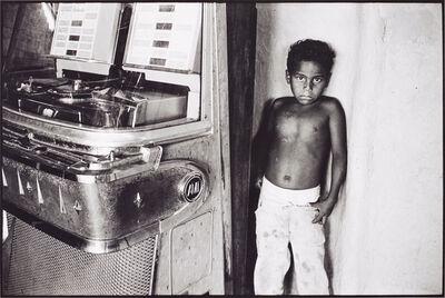 Paolo Gasparini, 'Ciudad Guayana, Venezuela', 1970-1972