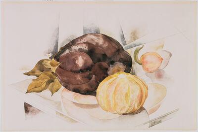 Charles Demuth, 'Eggplant', ca. 1922-1923
