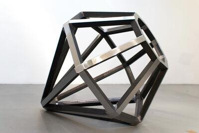 Xavier Mary, 'Diamond Lover', 2010