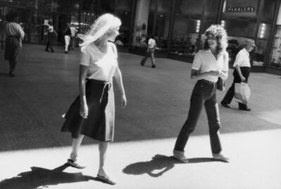Garry Winogrand, 'Untitled', 1978