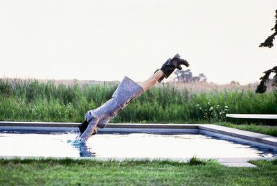 Arthur Elgort, 'Stella Tennant, Watermill, NY, Vogue', 1995