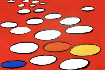 Alexander Calder, 'Bubbles', ca. 1970