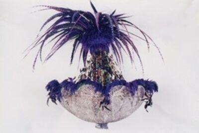 XYZ Design, 'Coco Cabana Chandelier', 1999