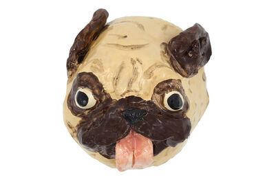 Katie Kimmel, 'Pug Mug', 2018