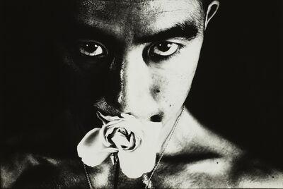 Eikoh Hosoe, 'ORDEAL BY ROSES', 1961-1970
