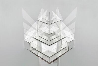 Dominique Teufen, 'Blitzlicht Skulptur #1', 2013