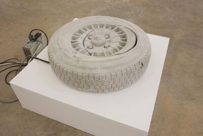 Martine Feipel & Jean Bechameil, 'Tire', 2016