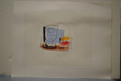 Pablo Picasso, 'Nature Morte au Verre', 1979-1981
