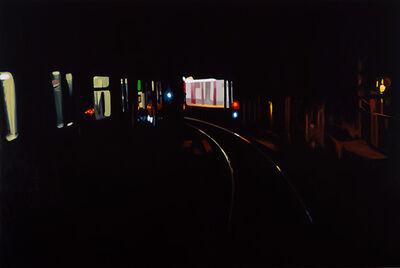 Seth Tane, 'Vernon - Jackson', 2012