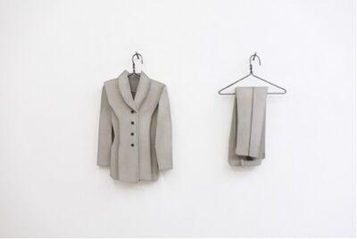 Alejandro Almanza Pereda, 'The Suit Makes the Man (M.L.)', 2018