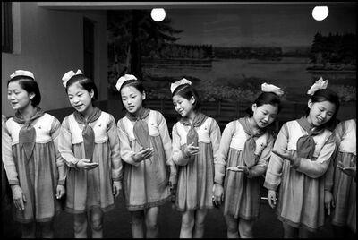 Hiroji Kubota, 'Pyongyang, NORTH KOREA', 1978