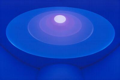 James Turrell, 'Aten Reign', 2015