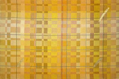 Sharon Alderman, 'November Gold', 2011