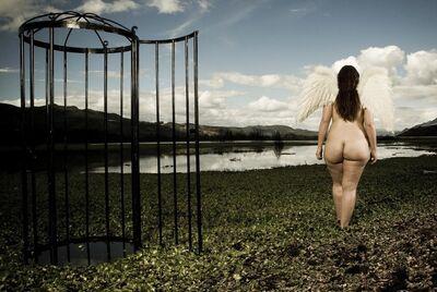 Mauricio Velez, ' Untitled From 'Belleza y Fantasia' series', 2007