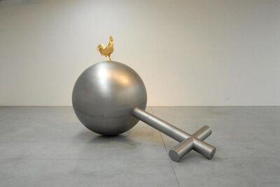 Koen Vanmechelen, 'Salvator Globe', 2008
