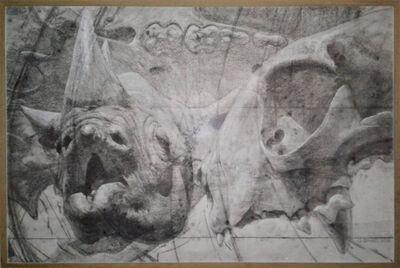 Quentin Garel, 'Palimpseste', 2016