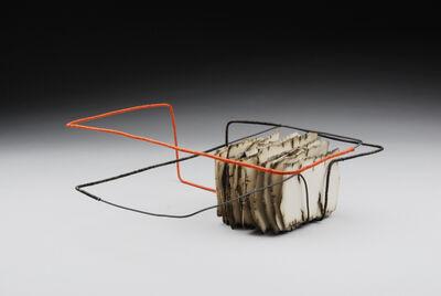 Karyn Gabriel, 'Relative Construct #4', 2018