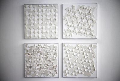 Lab[au], '3D Printed form studies', 2014