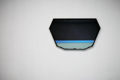:mentalKLINIK, 'LIAR (INCOMPLETE) -1103', 2011