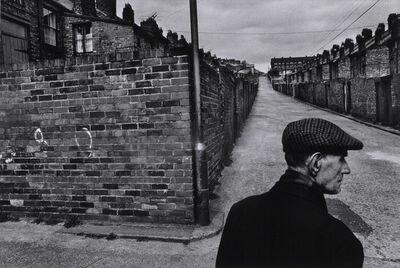 Josef Koudelka, 'England', 1976