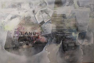 Fatemeh Burnes, 'Eem Sirelee Land', 2020