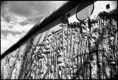 Bernd Radtke, 'Berlin Wall', 1990
