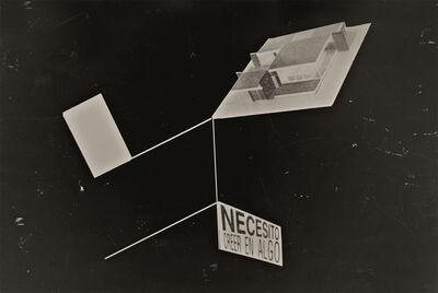 Amadeo Azar, 'Necesito creer en algo', 2011