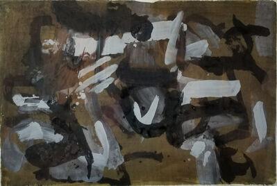 Francine Simonin, 'Écritures métisses', 2002