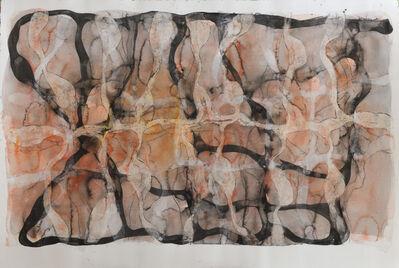 Ian McKeever, 'Symmetries', 2002