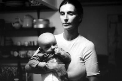 Margaret Salmon, 'Ninna Nanna', 2007