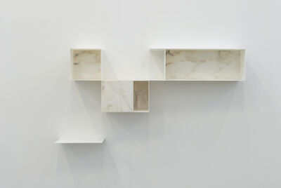 Fernanda Fragateiro, 'Utopia (Fragmento)', 2015