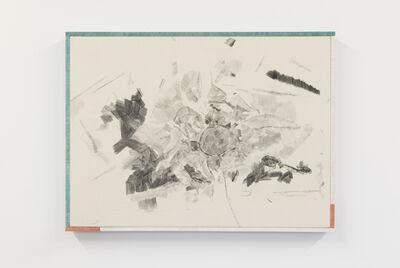 Derek Liddington, 'My lovers teacup, saucer and spoon', 2016