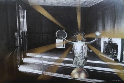 Penny Slinger, 'Solar Return', 1970-1977