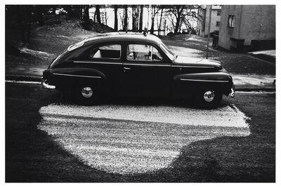 Kenneth Josephson, 'Stockholm', 1967