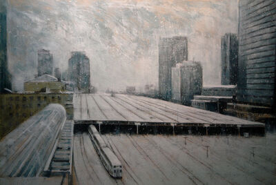 Ron Eady, 'View from 602', 2013