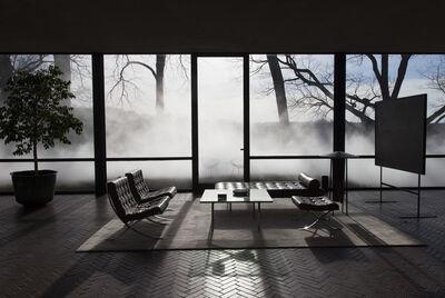 Fujiko Nakaya, 'Veil', 2014