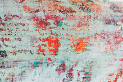 Rose Leitner, 'So What', 2018