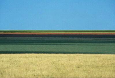 Franco Fontana, 'Texas', 1979