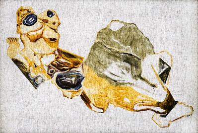 Ulf Rollof, 'Rorschach-Rollof 2', 2019