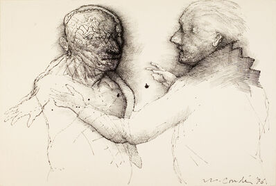 Miguel Condé, 'Untitled', 1976