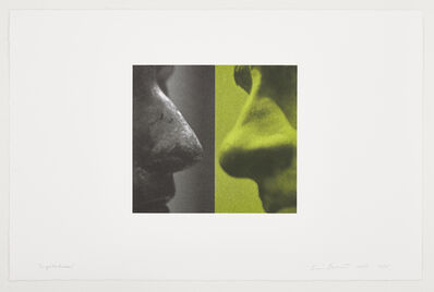 Simon Patterson, 'importantnoses', 2013
